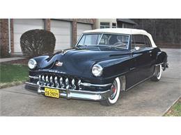 Picture of Classic '51 DeSoto Convertible located in Branson Missouri Offered by Branson Auto & Farm Museum - HGH4