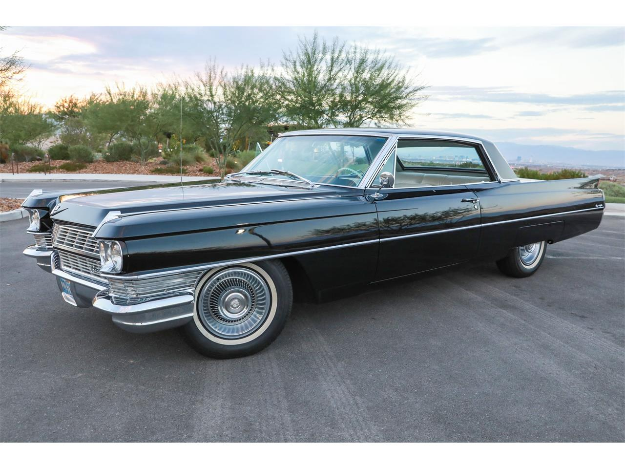 Large Picture Of 64 Coupe DeVille