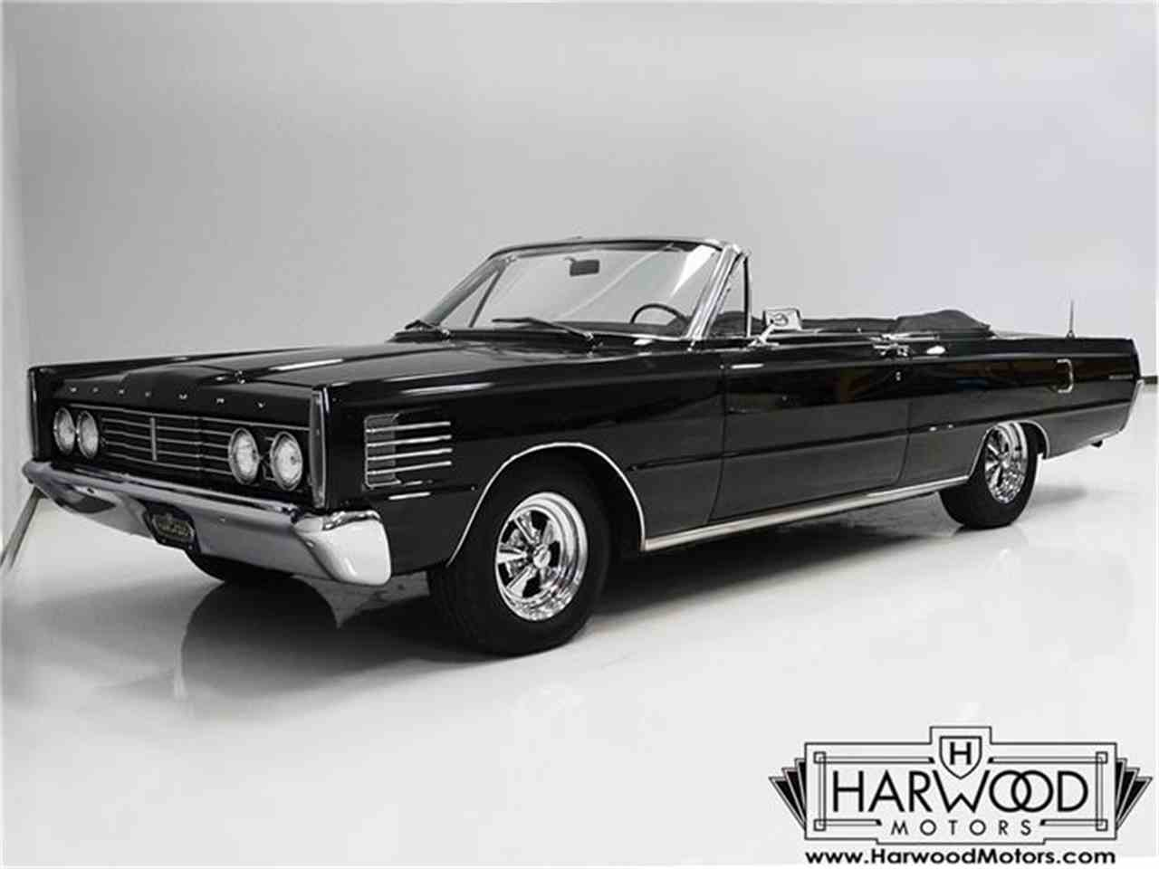 Large Picture of '65 Monterey - HGHN