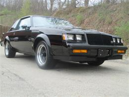 Picture of '87 GNX - HGHO