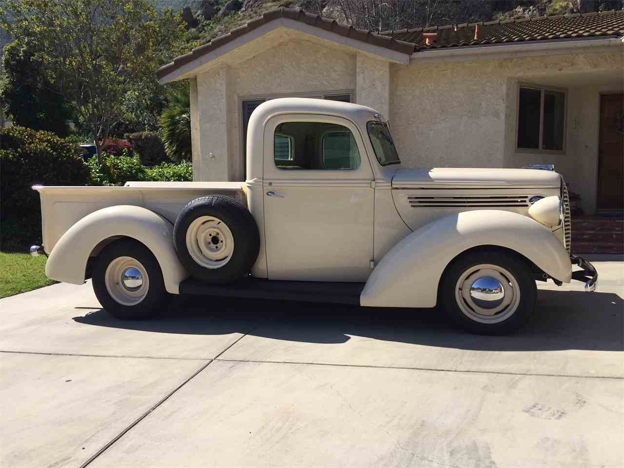 1938 Ford Pickup for Sale | ClassicCars.com | CC-814567