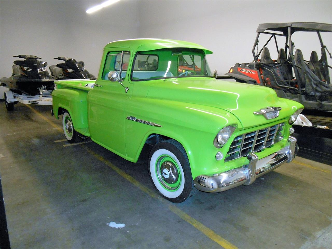 Large Picture of 1955 Chevrolet 3100 Offered by a Private Seller - HGJ9