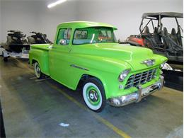 Picture of Classic '55 Chevrolet 3100 located in California Offered by a Private Seller - HGJ9