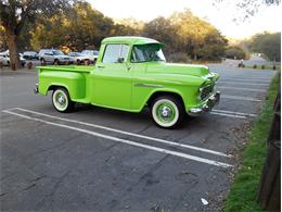 Picture of Classic 1955 Chevrolet 3100 located in California - HGJ9