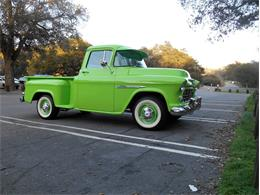 Picture of Classic 1955 3100 located in Costa Mesa California - $45,000.00 Offered by a Private Seller - HGJ9