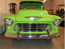 Picture of Classic '55 Chevrolet 3100 - HGJ9