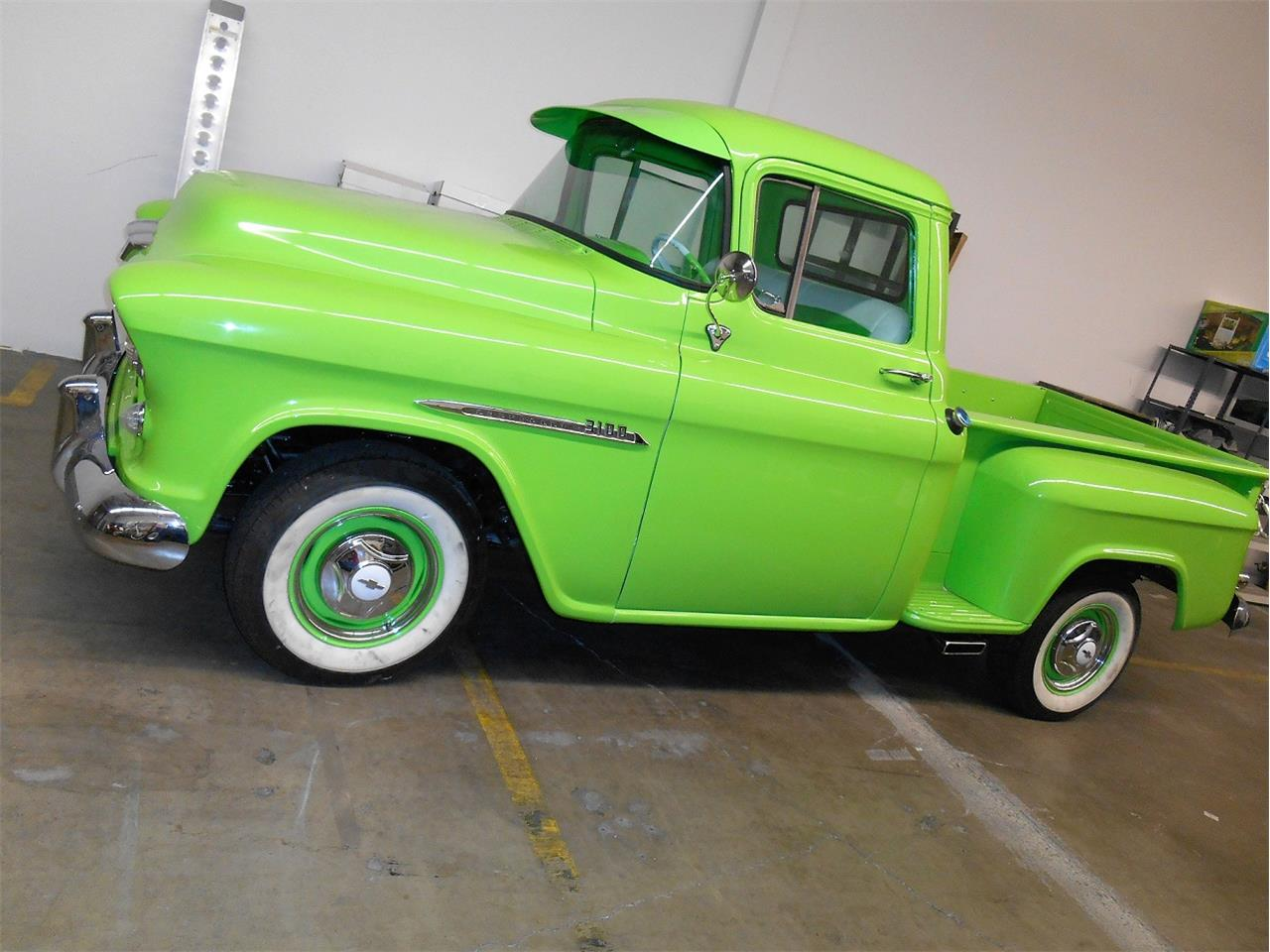 Large Picture of 1955 Chevrolet 3100 located in California Offered by a Private Seller - HGJ9