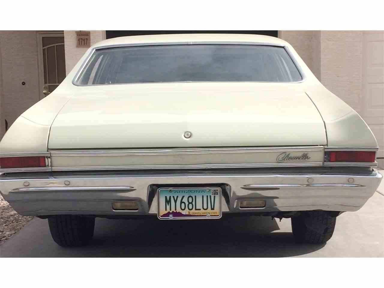 Large Picture of '68 Chevelle Malibu - HGJC