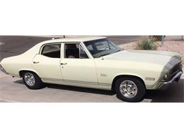 Picture of '68 Chevelle Malibu - HGJC