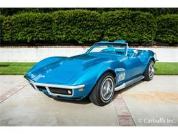 Picture of Classic '69 Chevrolet Corvette - HGME