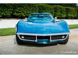 Picture of '69 Corvette located in Concord California - $69,950.00 - HGME