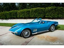 Picture of 1969 Chevrolet Corvette located in California - $69,950.00 - HGME