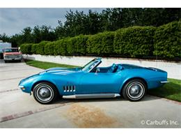 Picture of 1969 Corvette located in Concord California Offered by ABC Dealer TEST - HGME