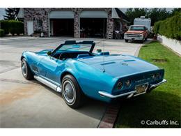 Picture of Classic '69 Corvette - HGME