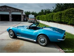 Picture of Classic 1969 Corvette located in California - $69,950.00 Offered by ABC Dealer TEST - HGME