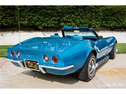 Picture of Classic 1969 Corvette - HGME