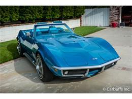 Picture of Classic '69 Corvette located in Concord California - $69,950.00 - HGME