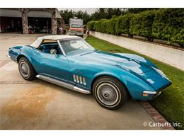 Picture of 1969 Corvette - HGME