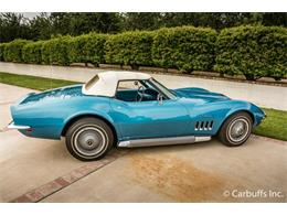 Picture of 1969 Corvette located in California - $69,950.00 Offered by ABC Dealer TEST - HGME