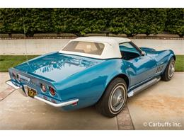 Picture of Classic '69 Corvette located in Concord California - $69,950.00 Offered by ABC Dealer TEST - HGME