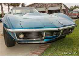 Picture of '69 Corvette - HGME