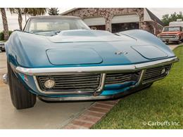 Picture of Classic '69 Corvette Offered by ABC Dealer TEST - HGME