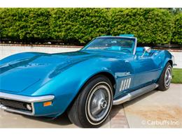 Picture of Classic '69 Chevrolet Corvette Offered by ABC Dealer TEST - HGME