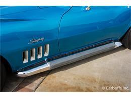 Picture of '69 Chevrolet Corvette located in California - HGME