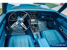 Picture of 1969 Corvette located in California - HGME
