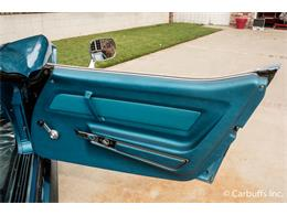 Picture of Classic 1969 Chevrolet Corvette located in California - HGME