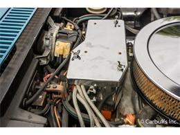 Picture of Classic '69 Chevrolet Corvette located in Concord California - $69,950.00 - HGME