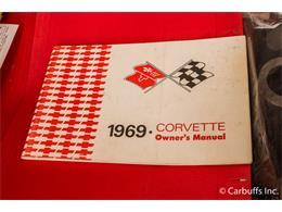 Picture of 1969 Chevrolet Corvette located in Concord California - $69,950.00 - HGME
