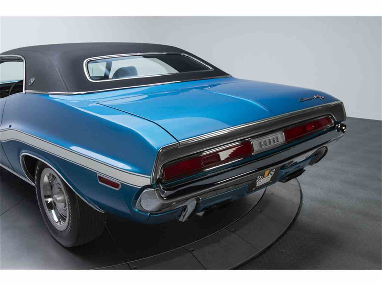 Large Picture of '70 Challenger - HDED