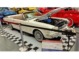 Picture of '64 Mustang - HHFX