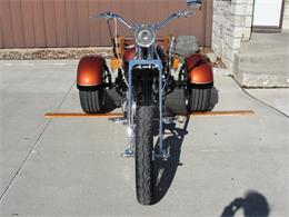 Picture of Classic '66 Harley-Davidson Servi-Car - HHFZ
