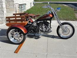 Picture of '66 Harley-Davidson Servi-Car located in Wisconsin - $28,500.00 - HHFZ