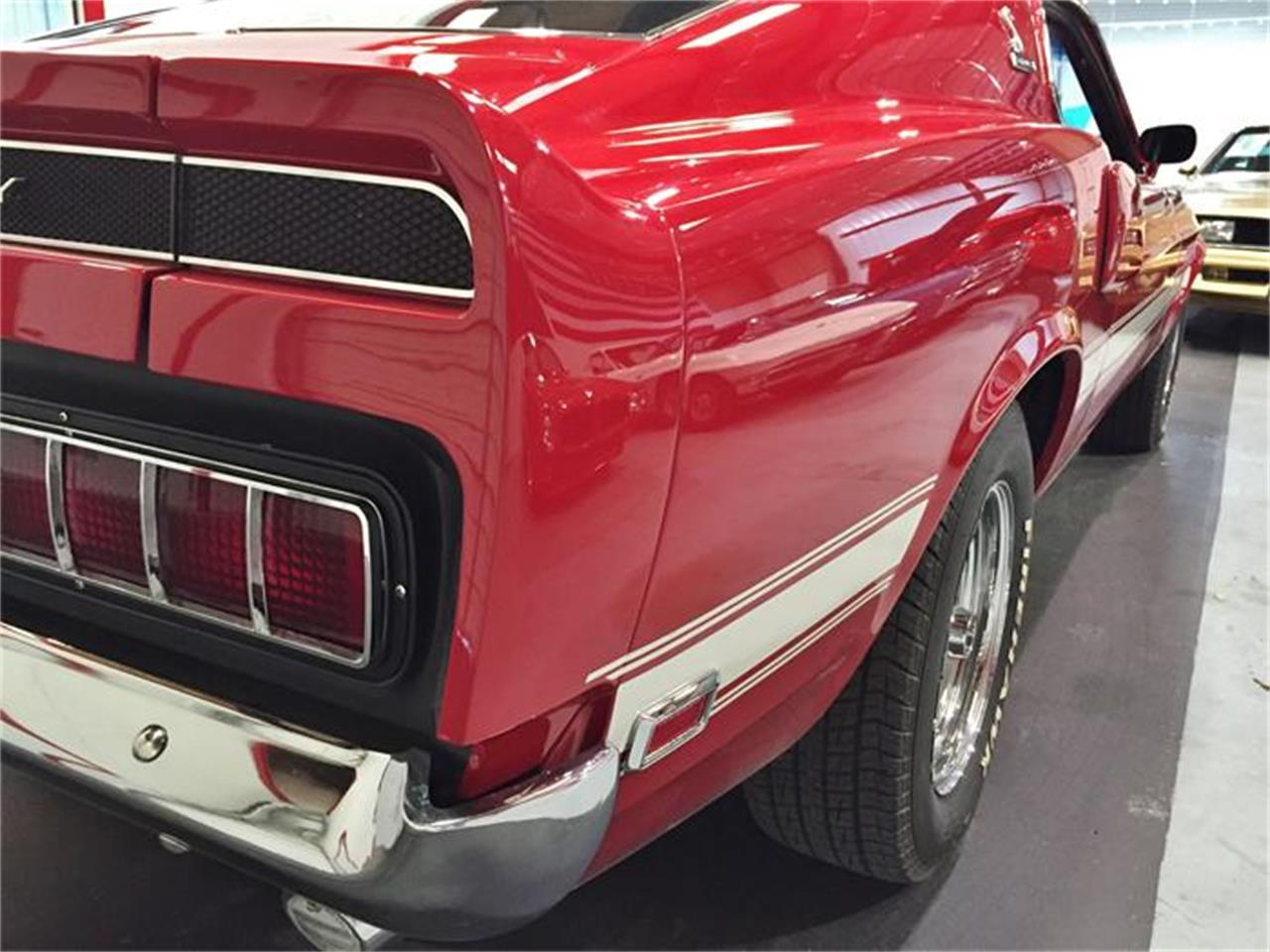 Large Picture of '69 GT350 - HHGC