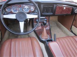 Picture of '76 MGB located in Connecticut - $16,900.00 Offered by The New England Classic Car Co. - HHIB