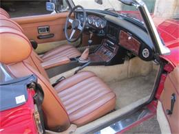 Picture of 1976 MG MGB - HHIB