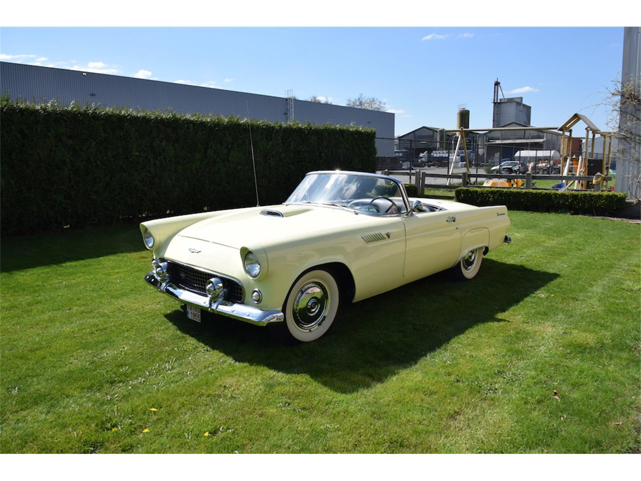 Large Picture of '55 Thunderbird Offered by a Private Seller - HHJ2