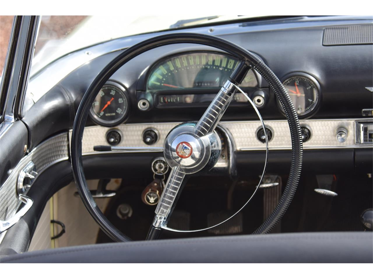 Large Picture of Classic 1955 Ford Thunderbird - $48,000.00 Offered by a Private Seller - HHJ2