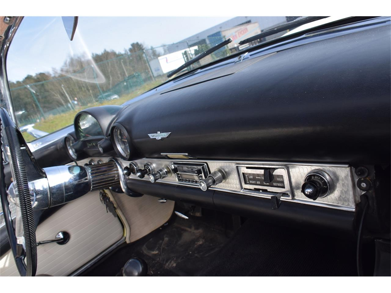 Large Picture of 1955 Ford Thunderbird located in Westmalle europe - $48,000.00 Offered by a Private Seller - HHJ2