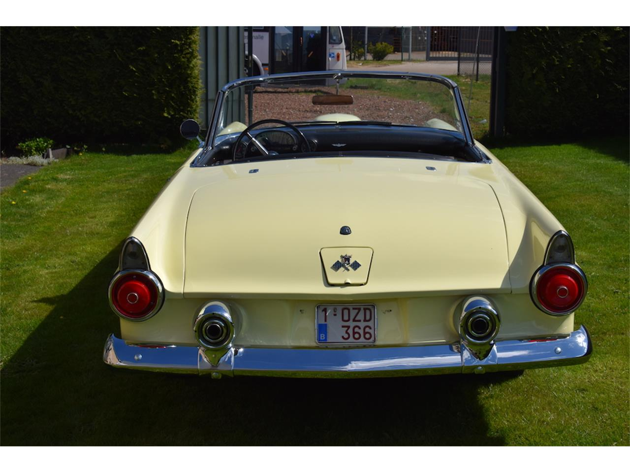 Large Picture of Classic '55 Ford Thunderbird Offered by a Private Seller - HHJ2