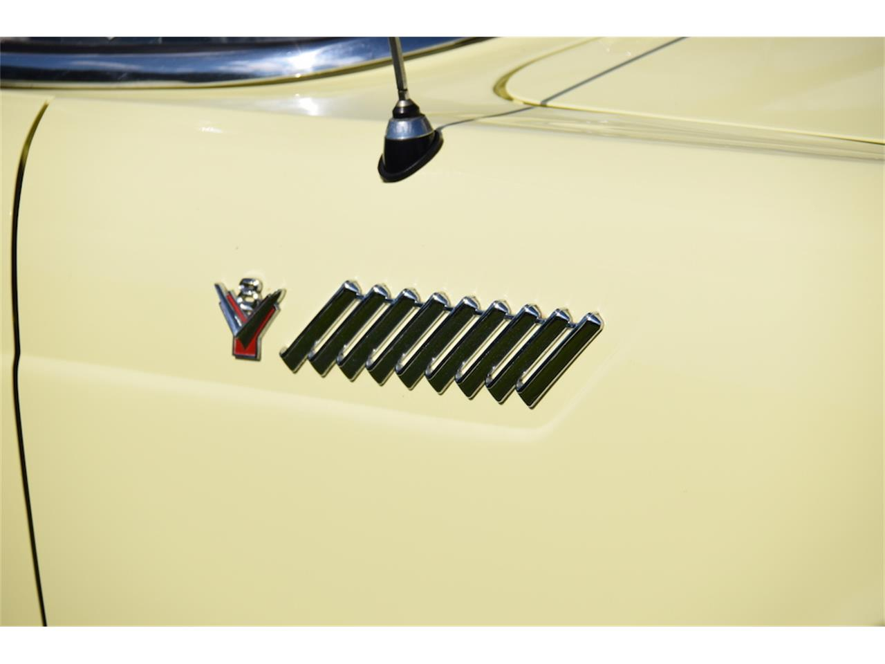 Large Picture of 1955 Ford Thunderbird - HHJ2