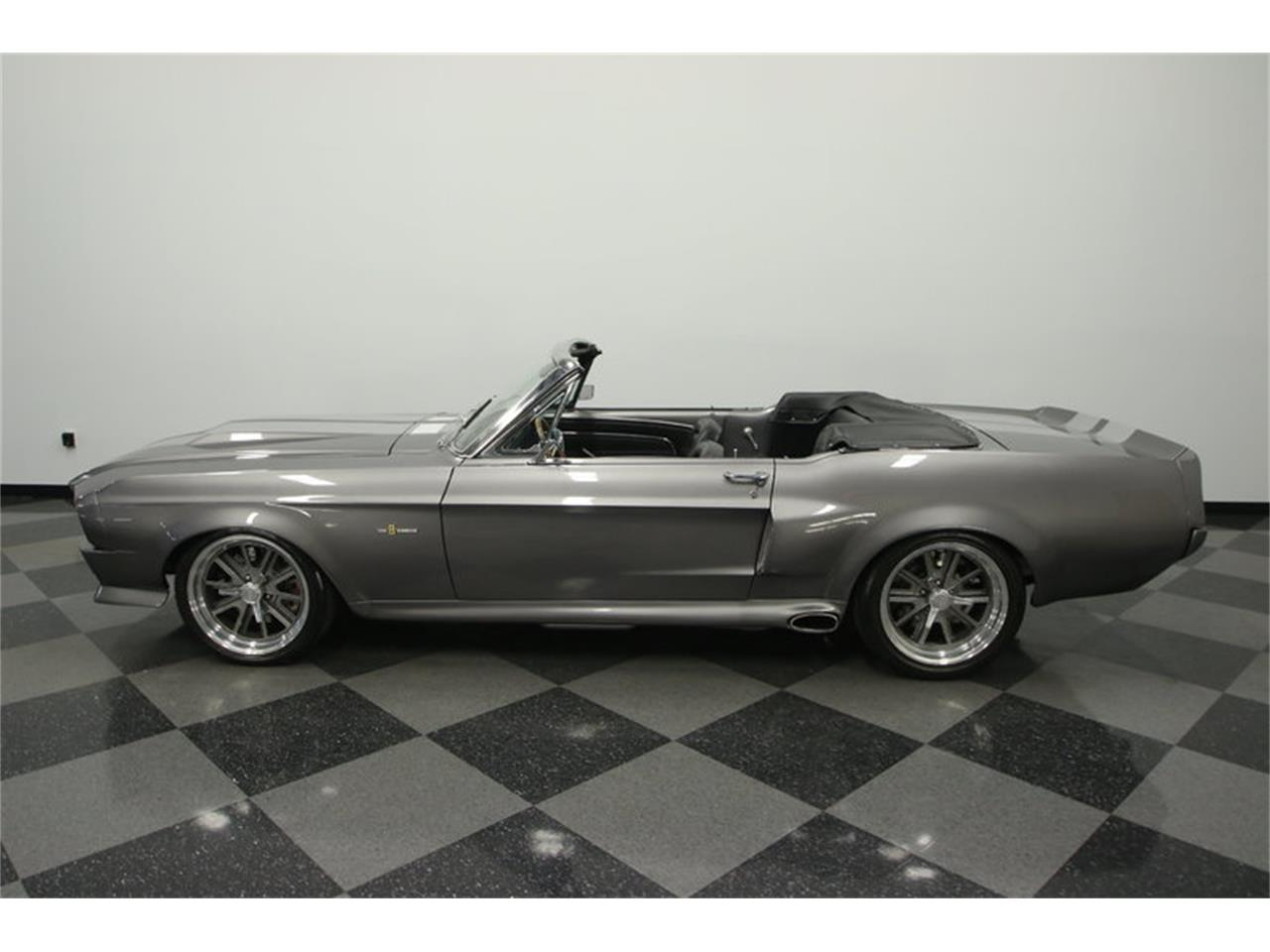 Large Picture of Classic '67 Ford Mustang located in Lutz Florida - HDGJ
