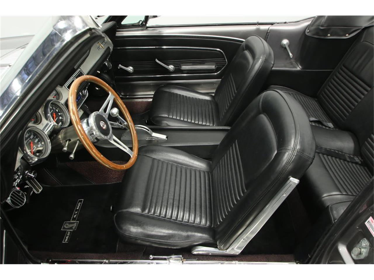 Large Picture of '67 Mustang located in Lutz Florida Offered by Streetside Classics - Tampa - HDGJ