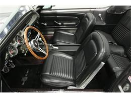 Picture of 1967 Ford Mustang located in Lutz Florida Offered by Streetside Classics - Tampa - HDGJ