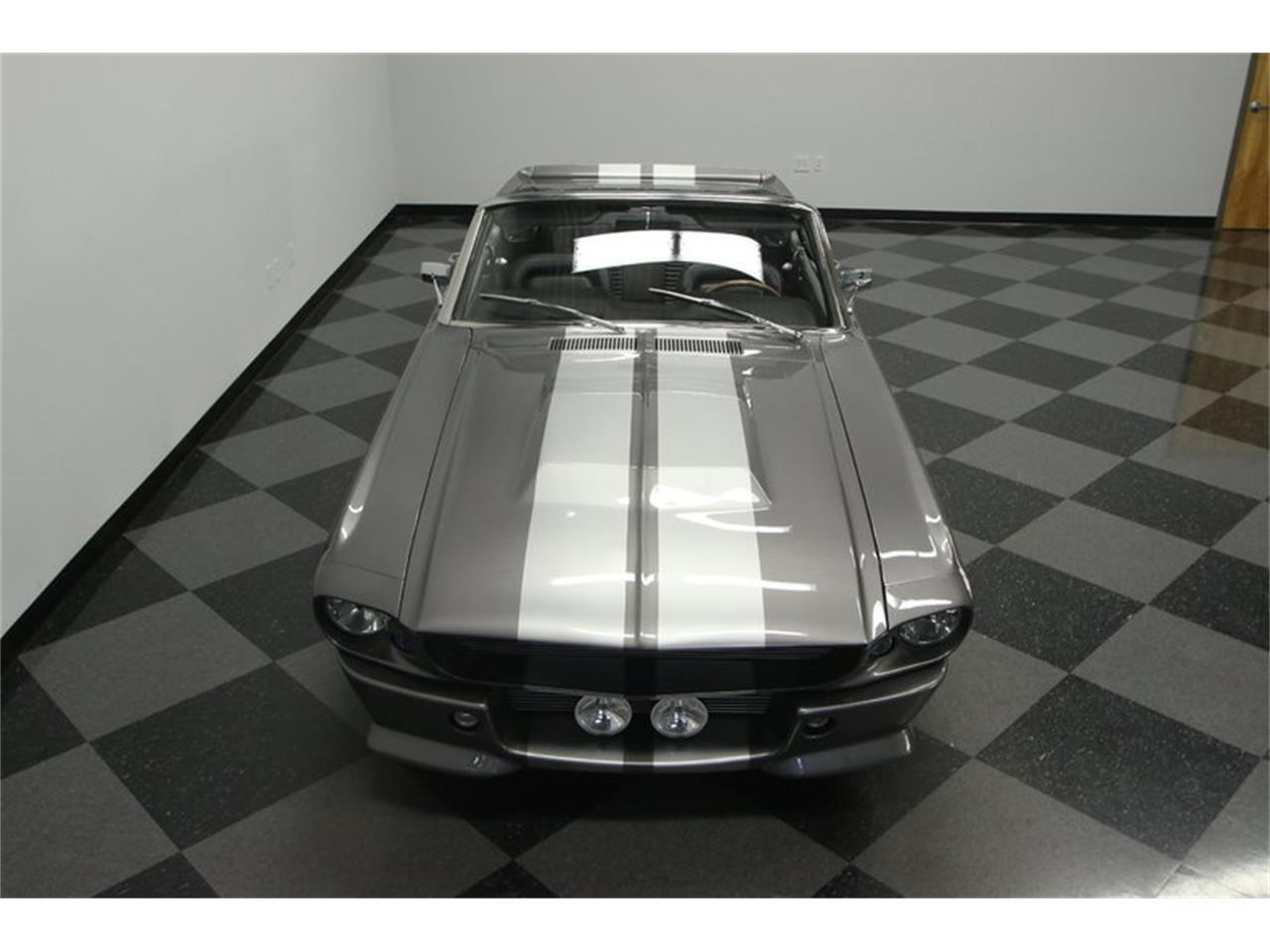 Large Picture of Classic '67 Ford Mustang - $84,995.00 - HDGJ