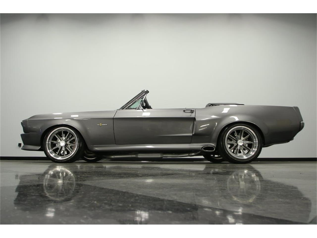 Large Picture of '67 Mustang - $84,995.00 Offered by Streetside Classics - Tampa - HDGJ