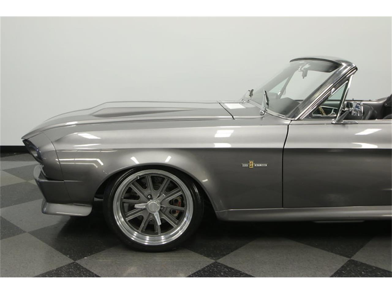 Large Picture of 1967 Ford Mustang located in Lutz Florida - $84,995.00 - HDGJ